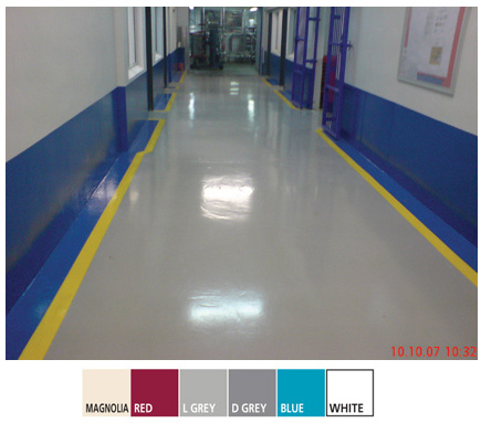 floor coatings Cuckfield