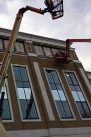 cladding repair services